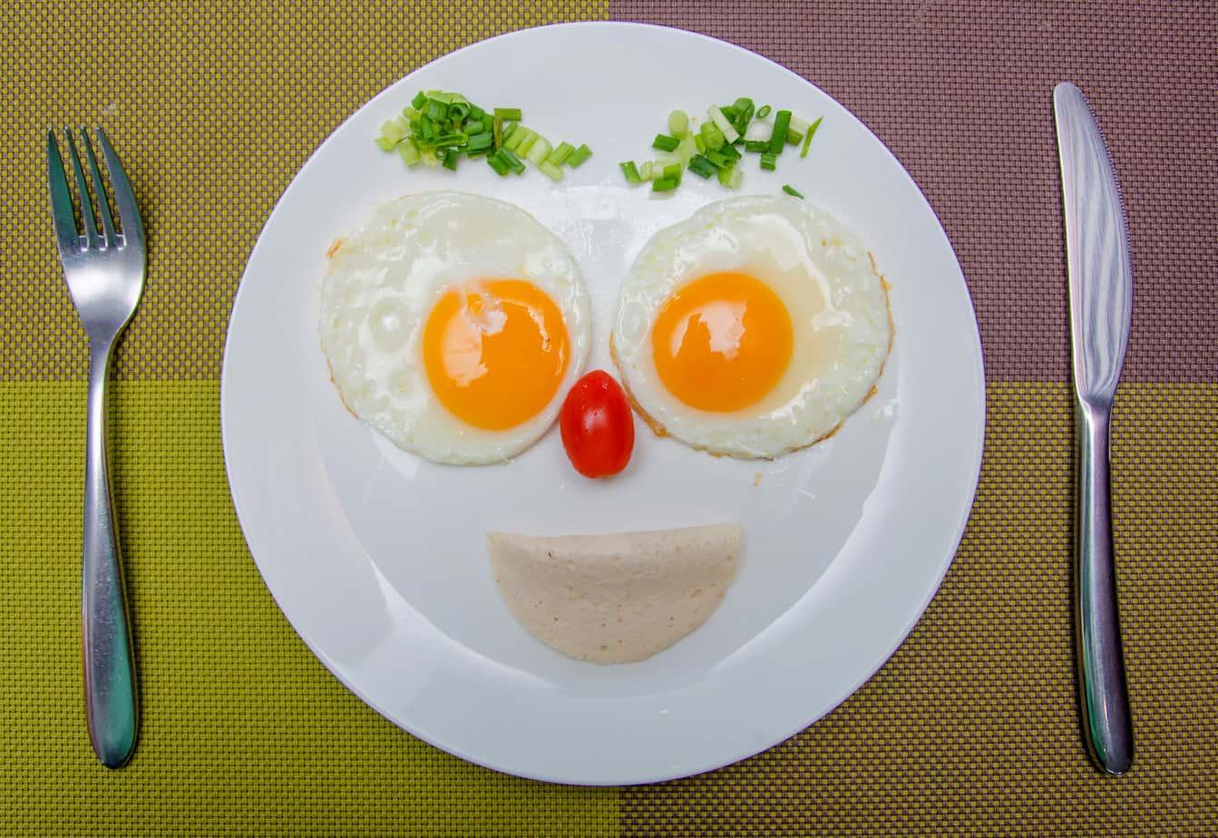 Cholesterol myths