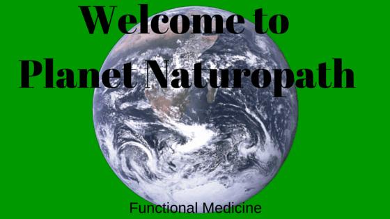 Planet Naturopath