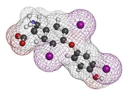 Thyroid testing Australia including T3