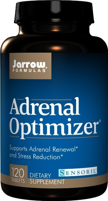 Jarrel Adrenal Optimizer