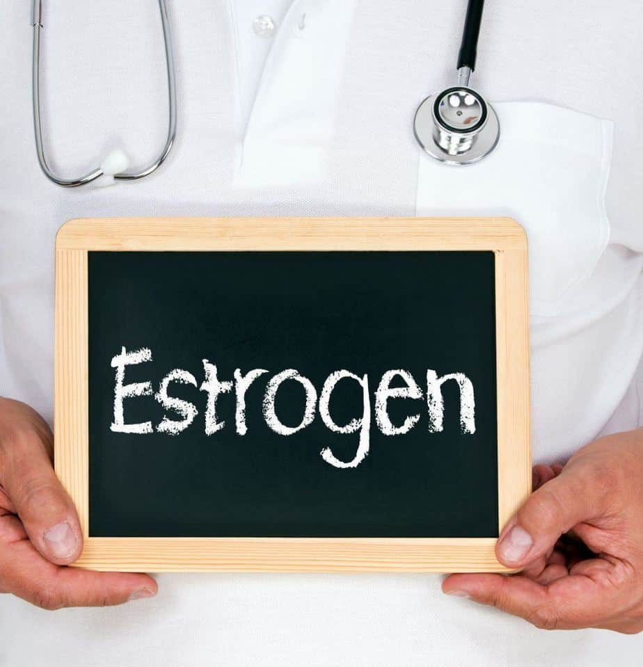 Causes of high estrogen