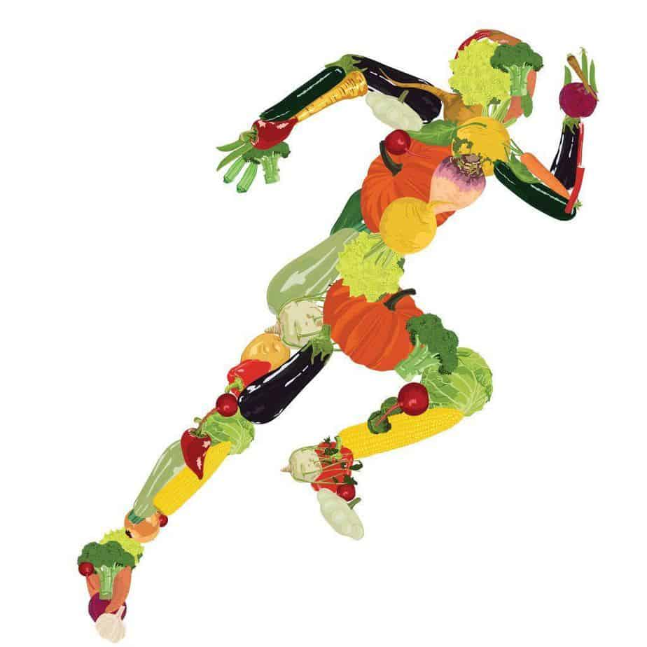 Real Food and Exercise