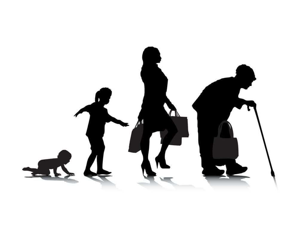 Anti-aging, balance your hormones