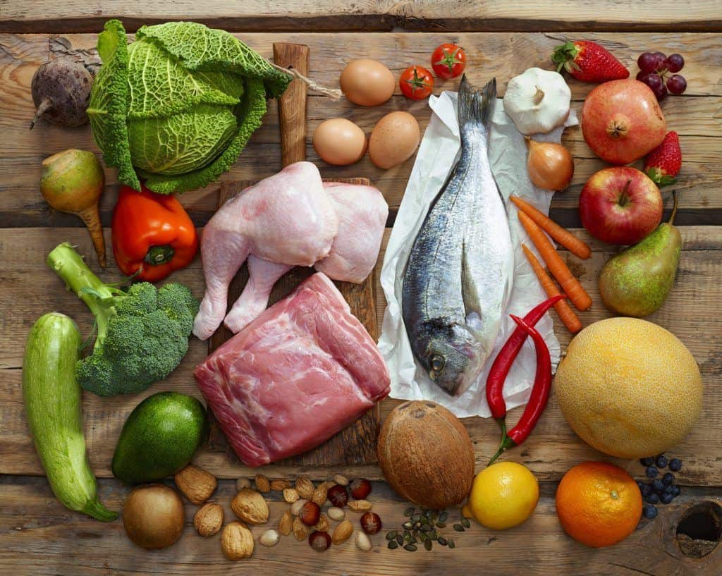 Can a paleo diet make you fat