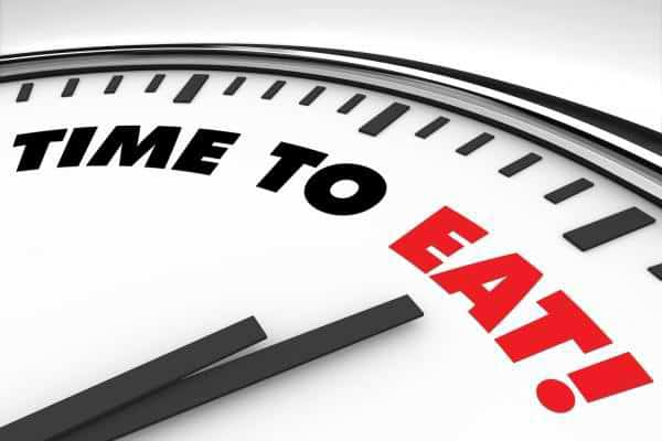 The Pro's and Con's of Intermittent Fasting 1