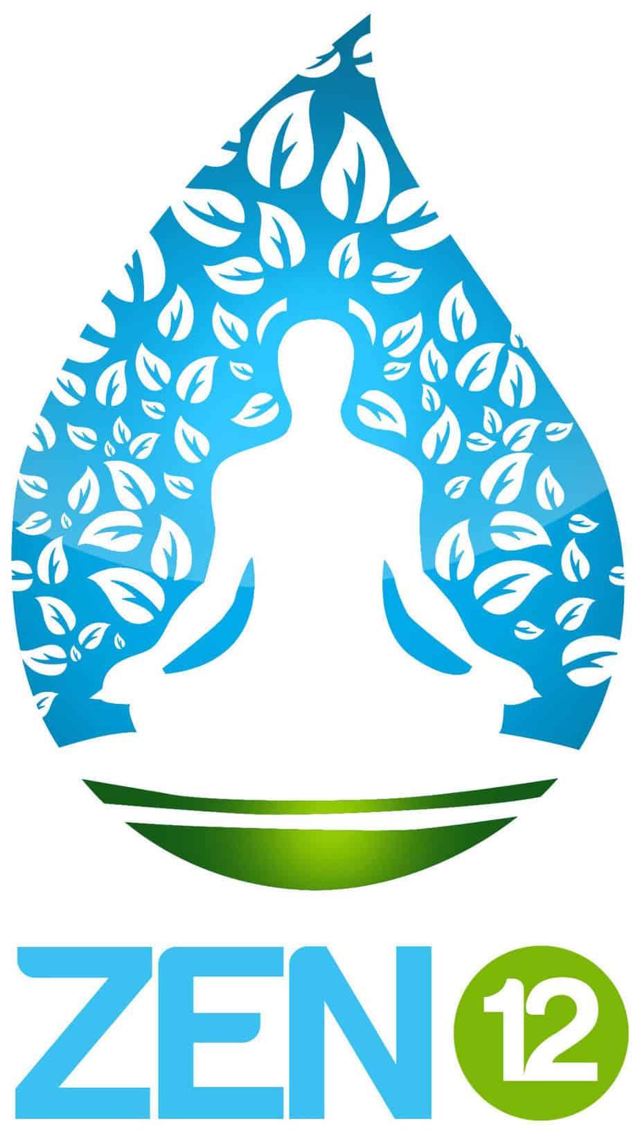 Image of the Zen 12 Logo
