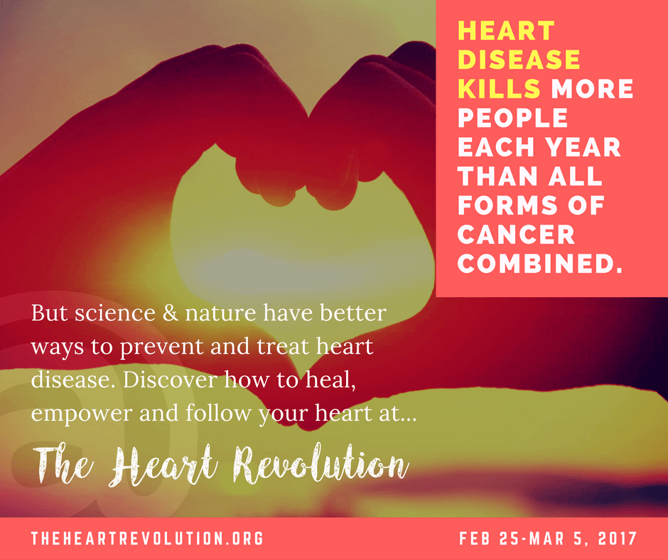 Heart Disease Summit