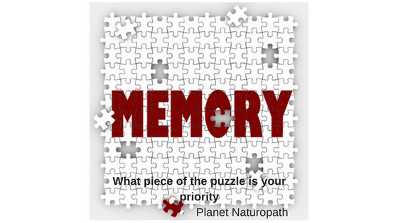 which piece of the puzzle will help your Alzheimer's