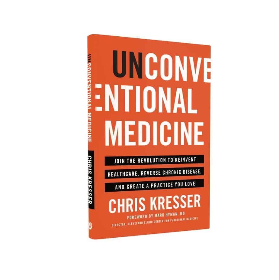 Chris Kresser Unconventional Medicine