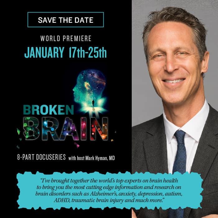Broken Brain Video series Alzheimers