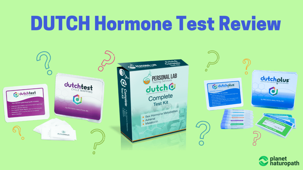 DUTCH-Hormone-Test-Review