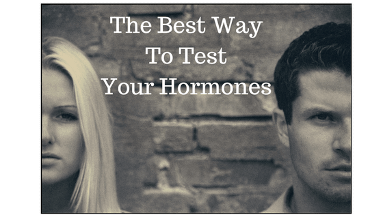 Best way to test hormones for men and women