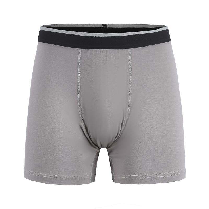 Faraday boxers for emf protection