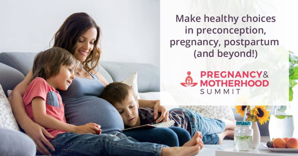 Pregnancy and Motherhood Summit