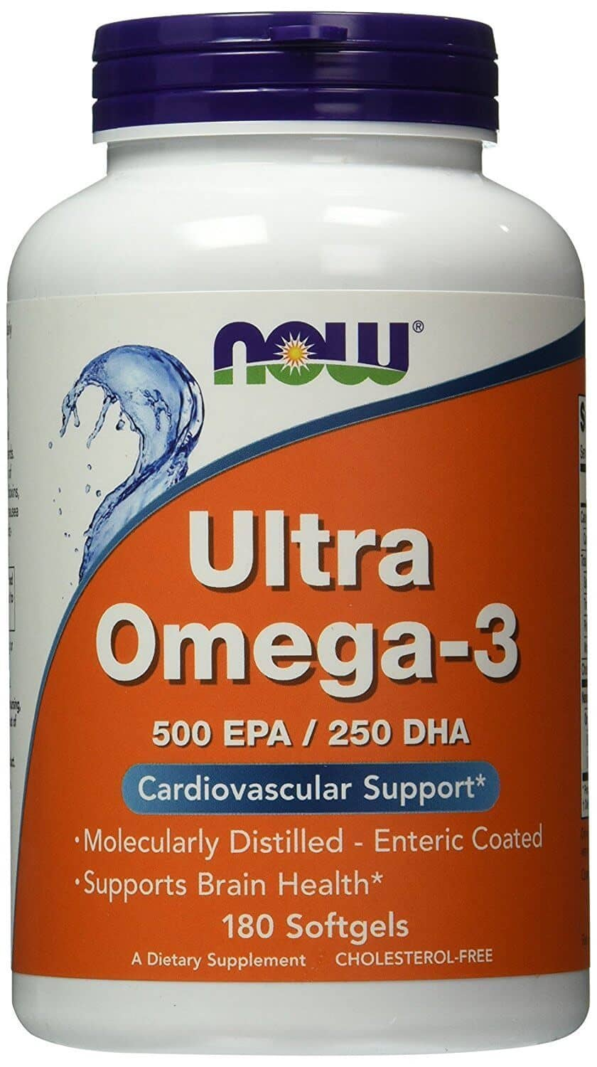 Omega 3 Essential Fatty Acids
