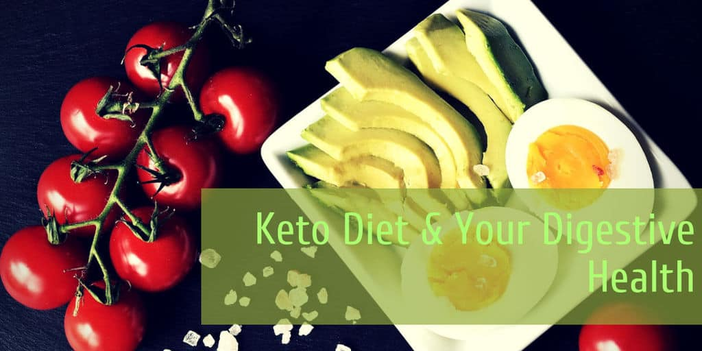 Keto diet and digestion