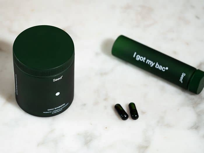 Seed-Probiotics