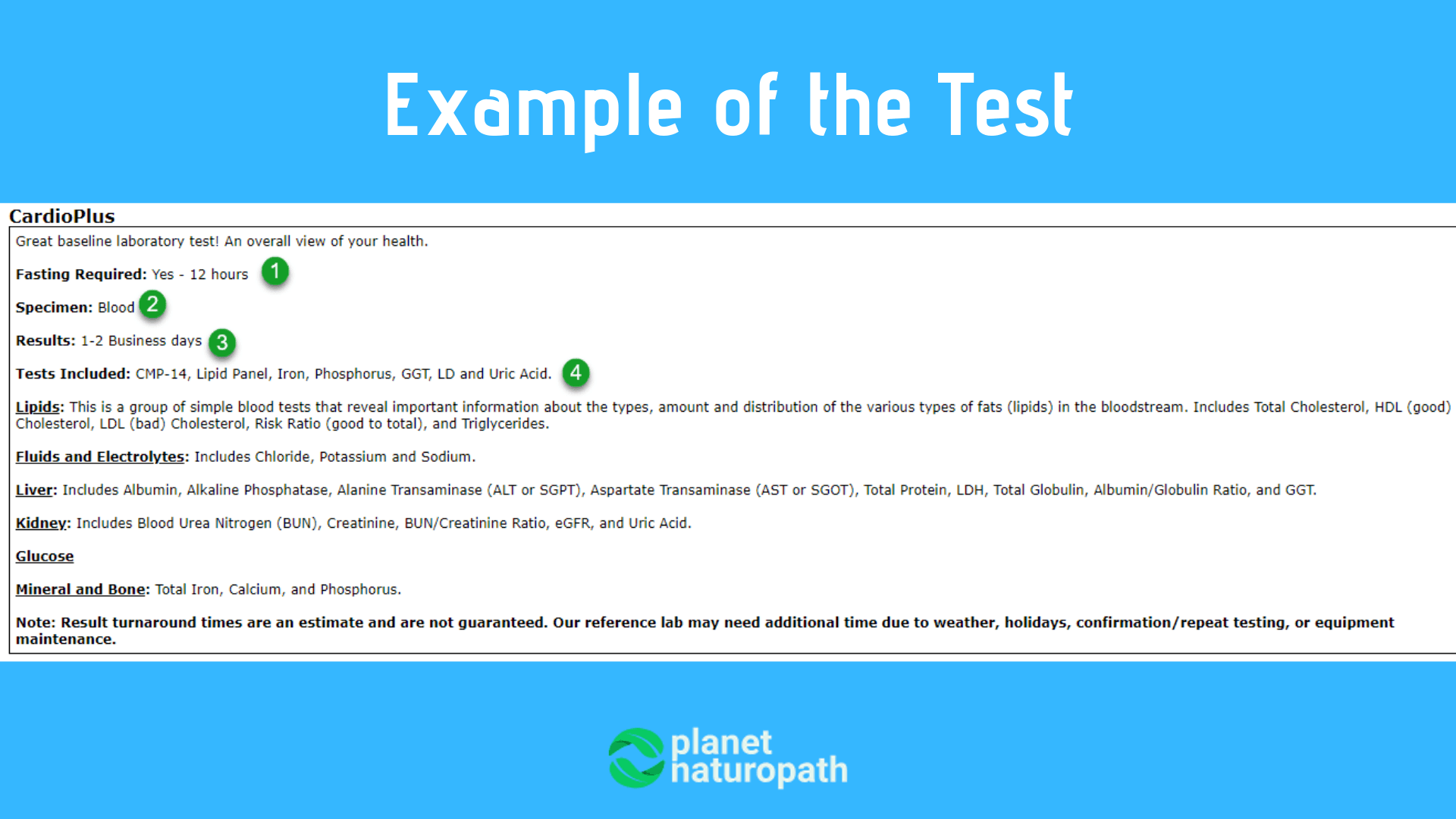 Example-of-the-DirectLabs-Test
