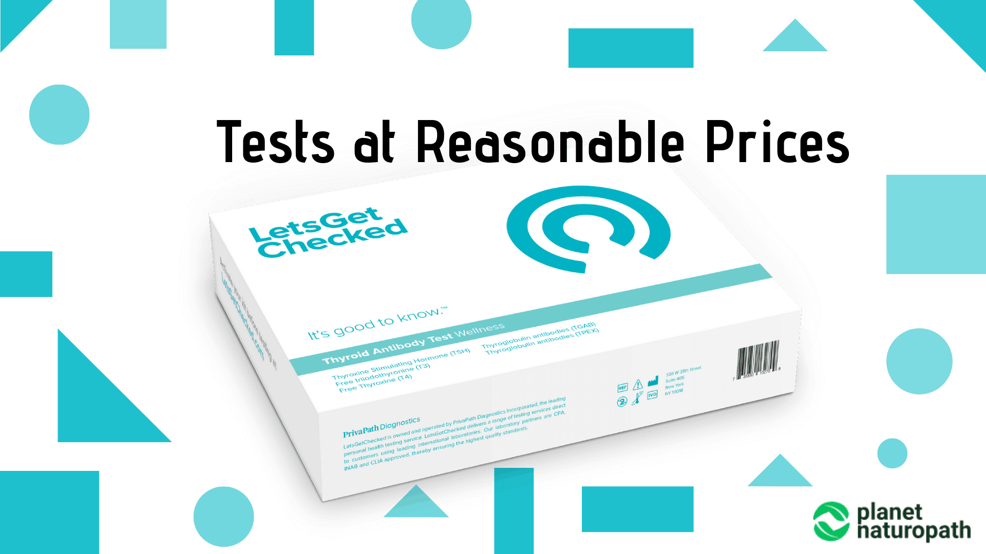Tests-at-Reasonable-Prices