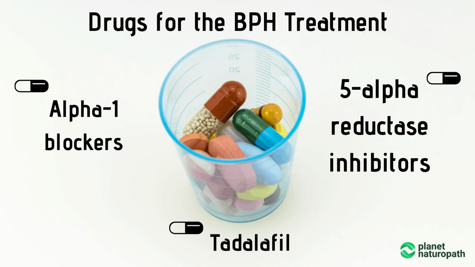 Drugs-for-the-BPH-Treatment