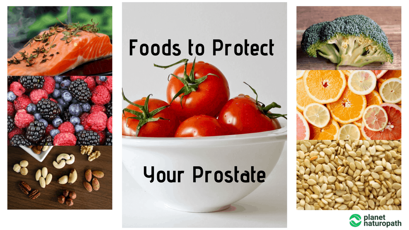 Foods-to-Protect-Your-Prostate