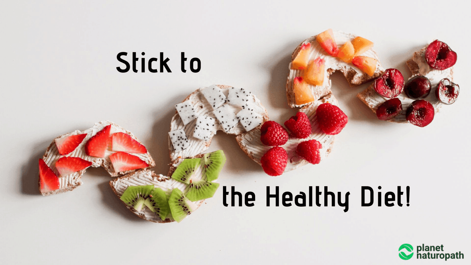 Stick-to-the-Healthy-Diet