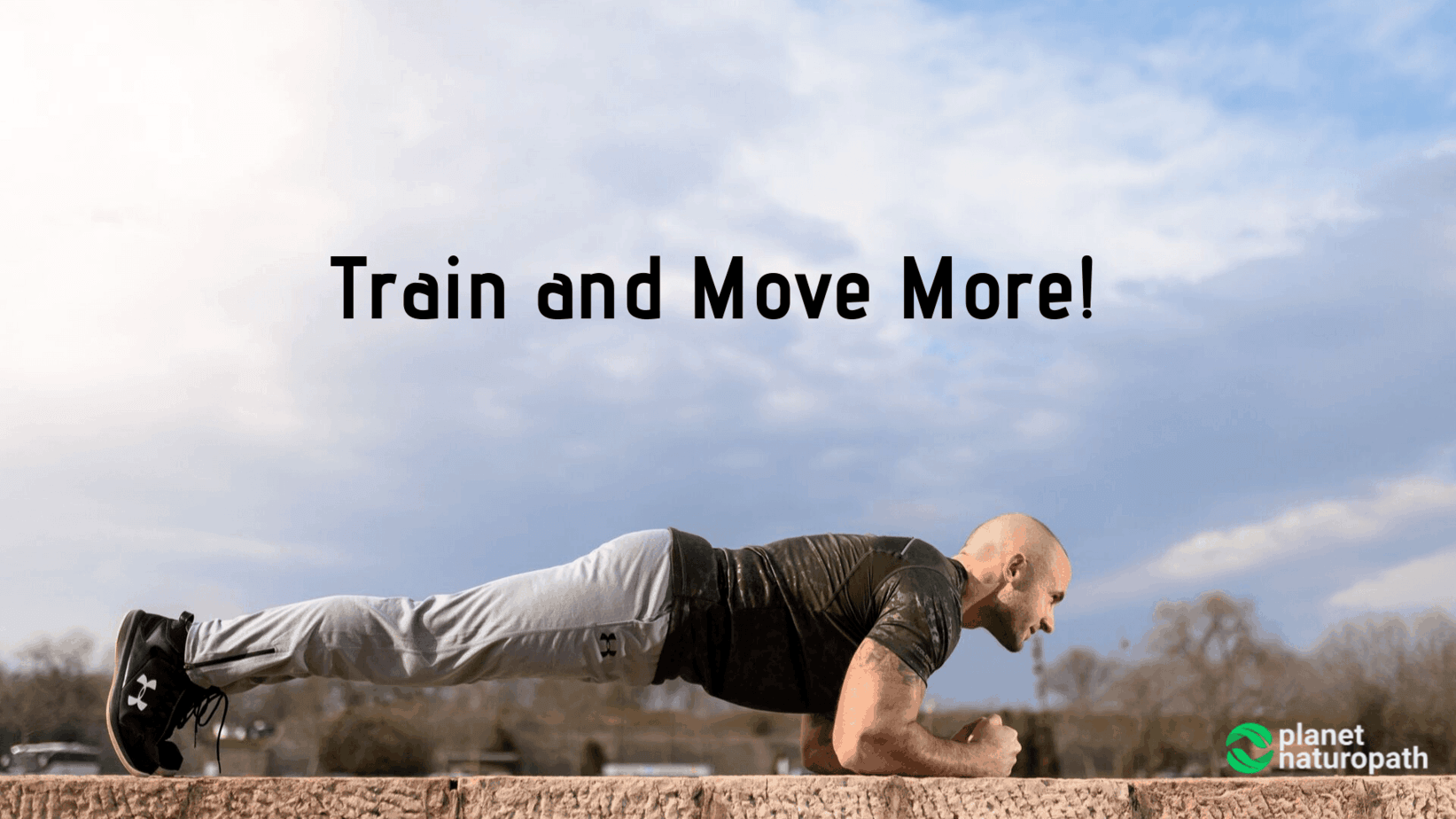 Train-and-Move-More