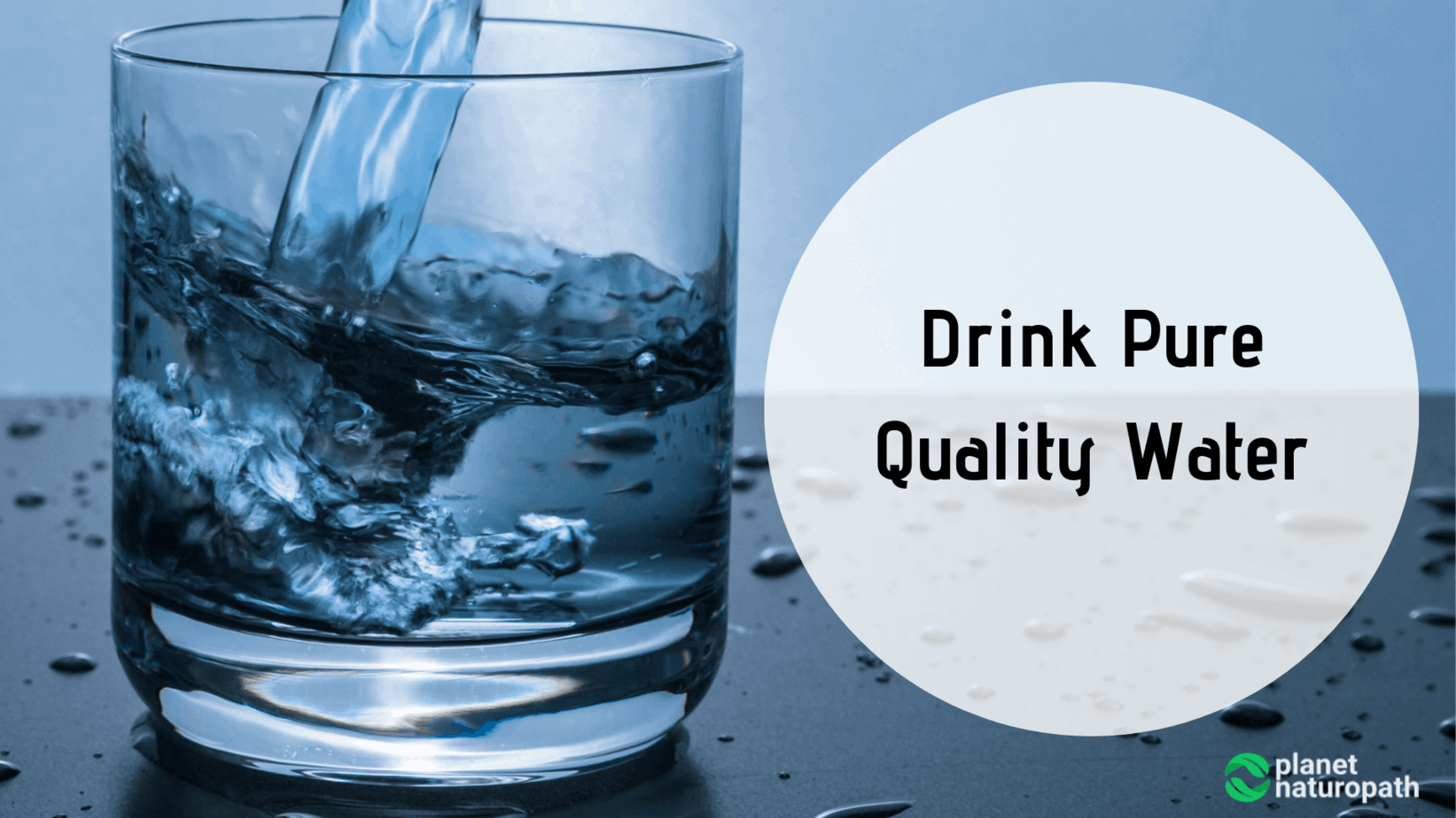 Drink-Pure-Quality-Water
