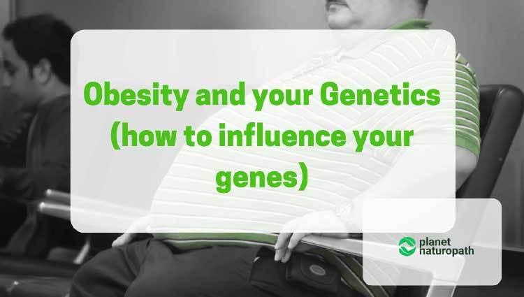 Obesity and Genetics Influences Genes