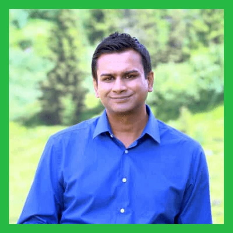 Ashok-Gupta