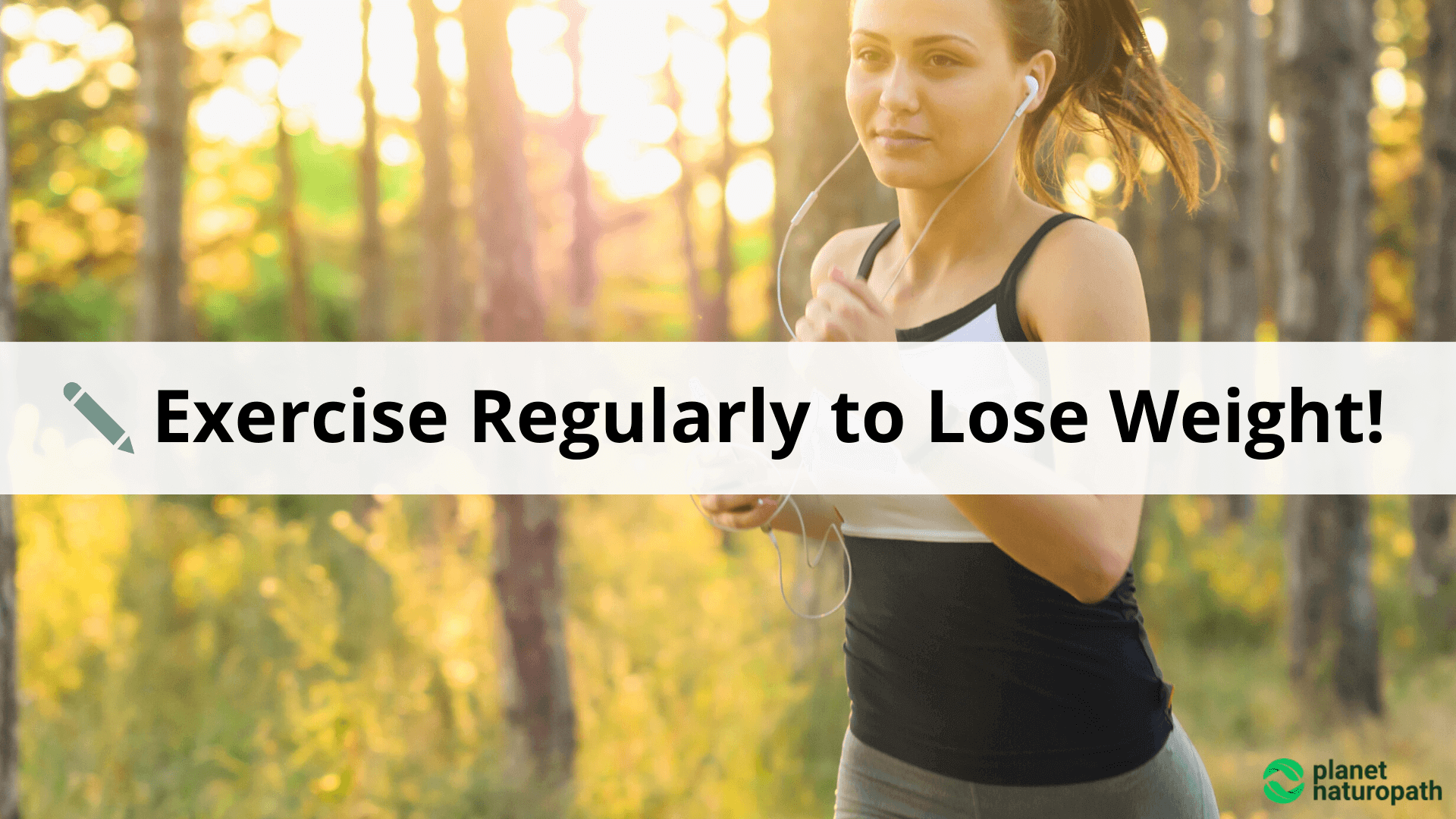 Exercise-Regularly-to-Lose-Weight