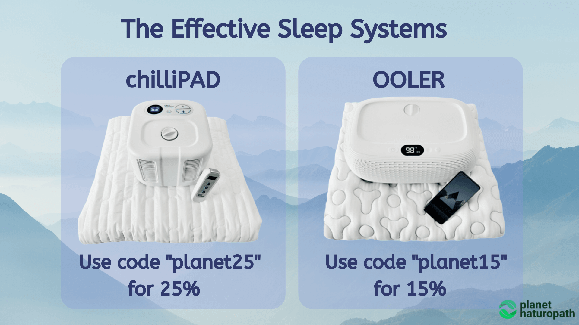 The effective sleep systems to reduce hot flashes
