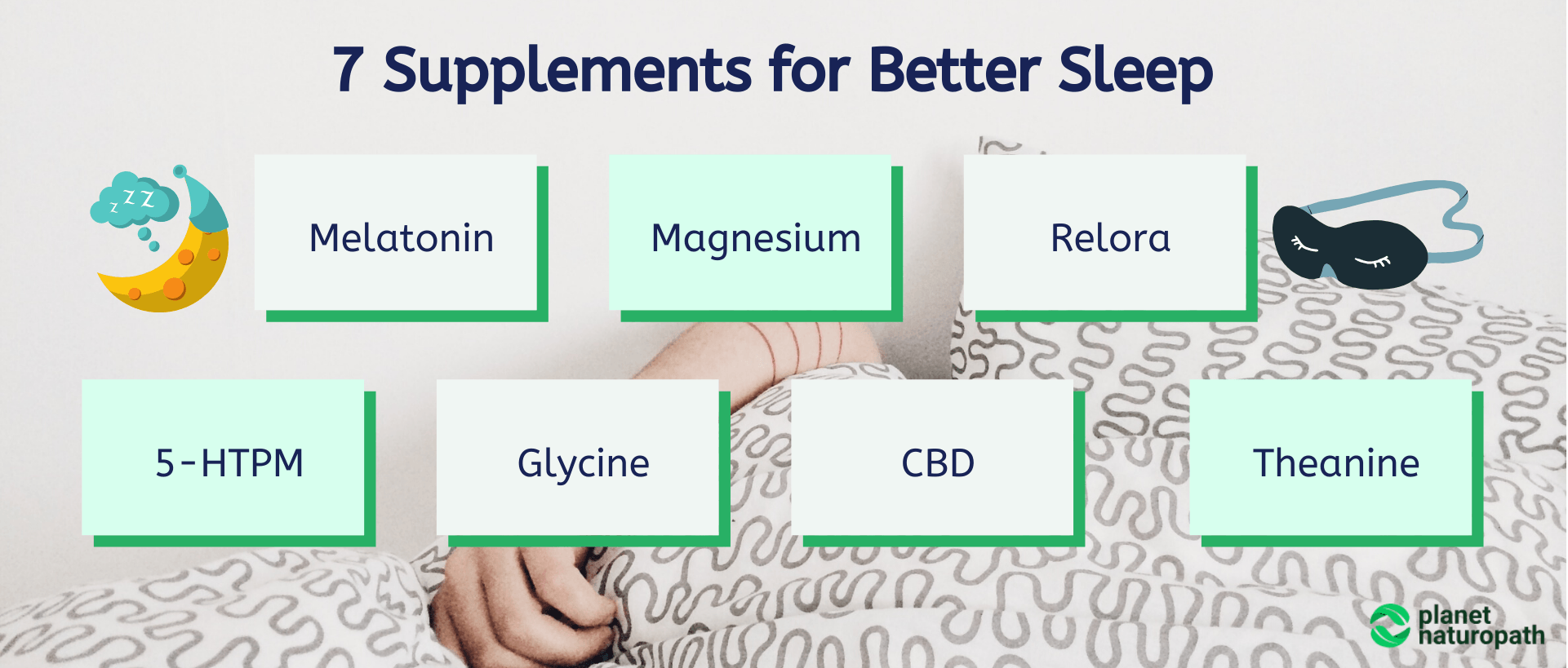 7-Supplements-for-Better-Sleep