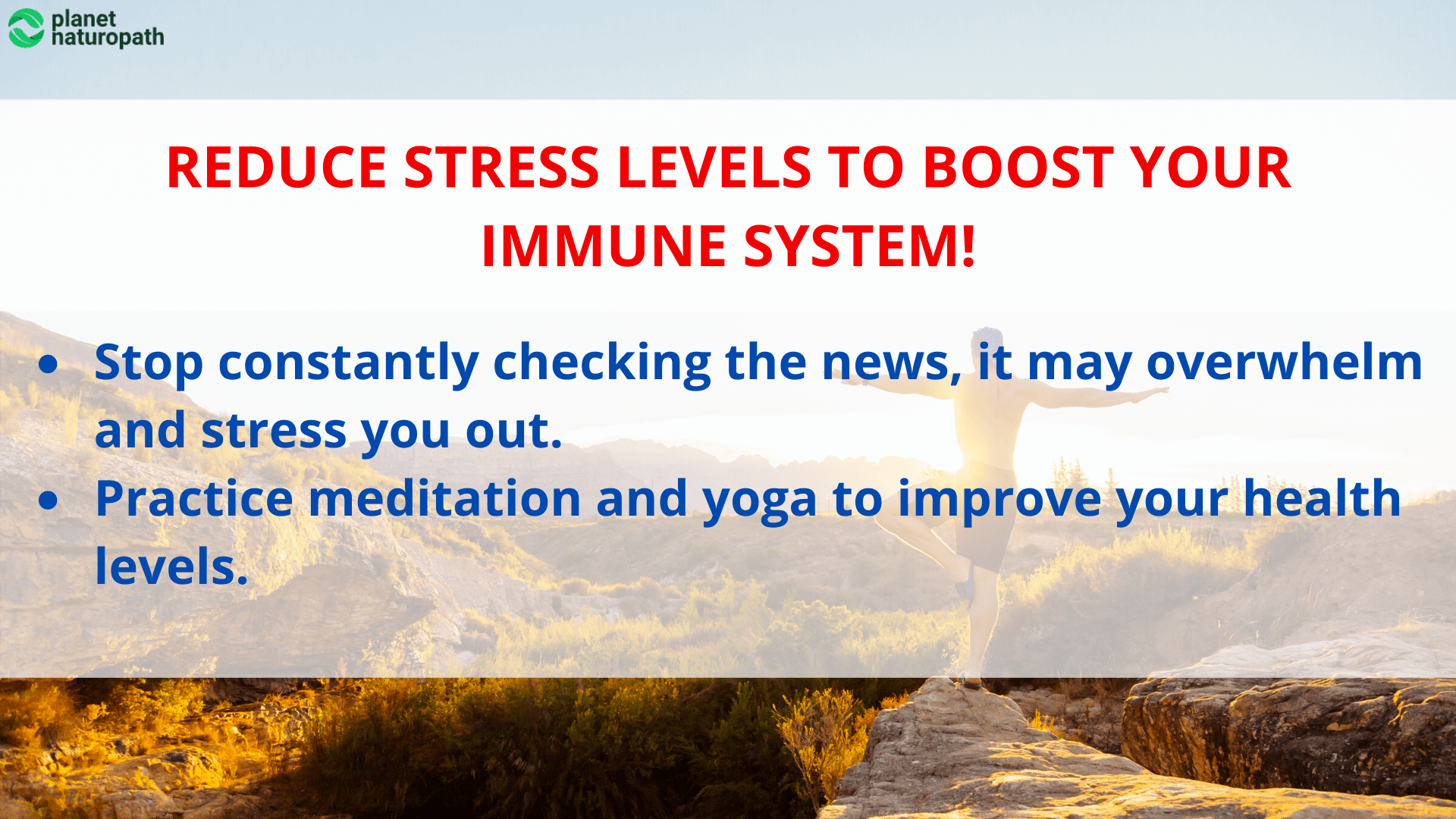 Reduce-stress-levels-to-boost-your-immune-system