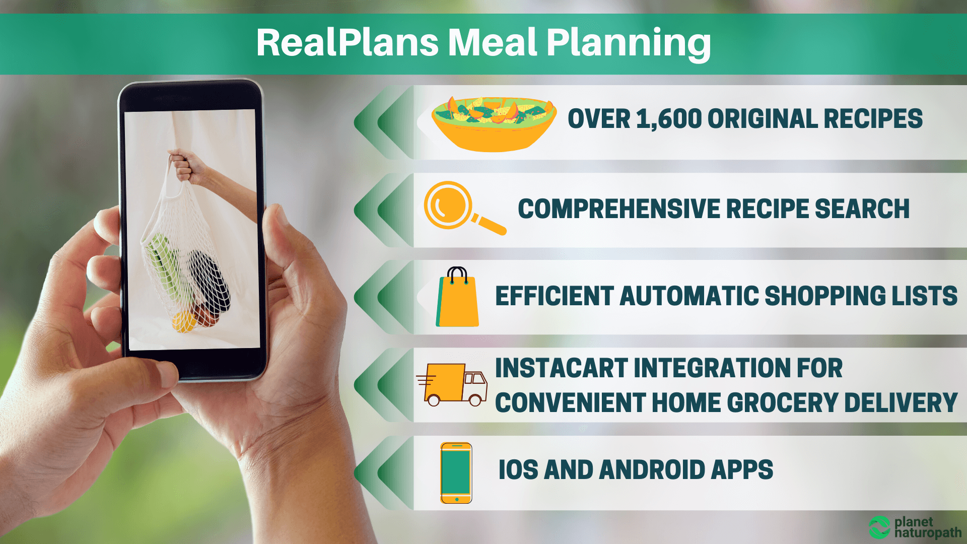 RealPlans-Meal-Planning