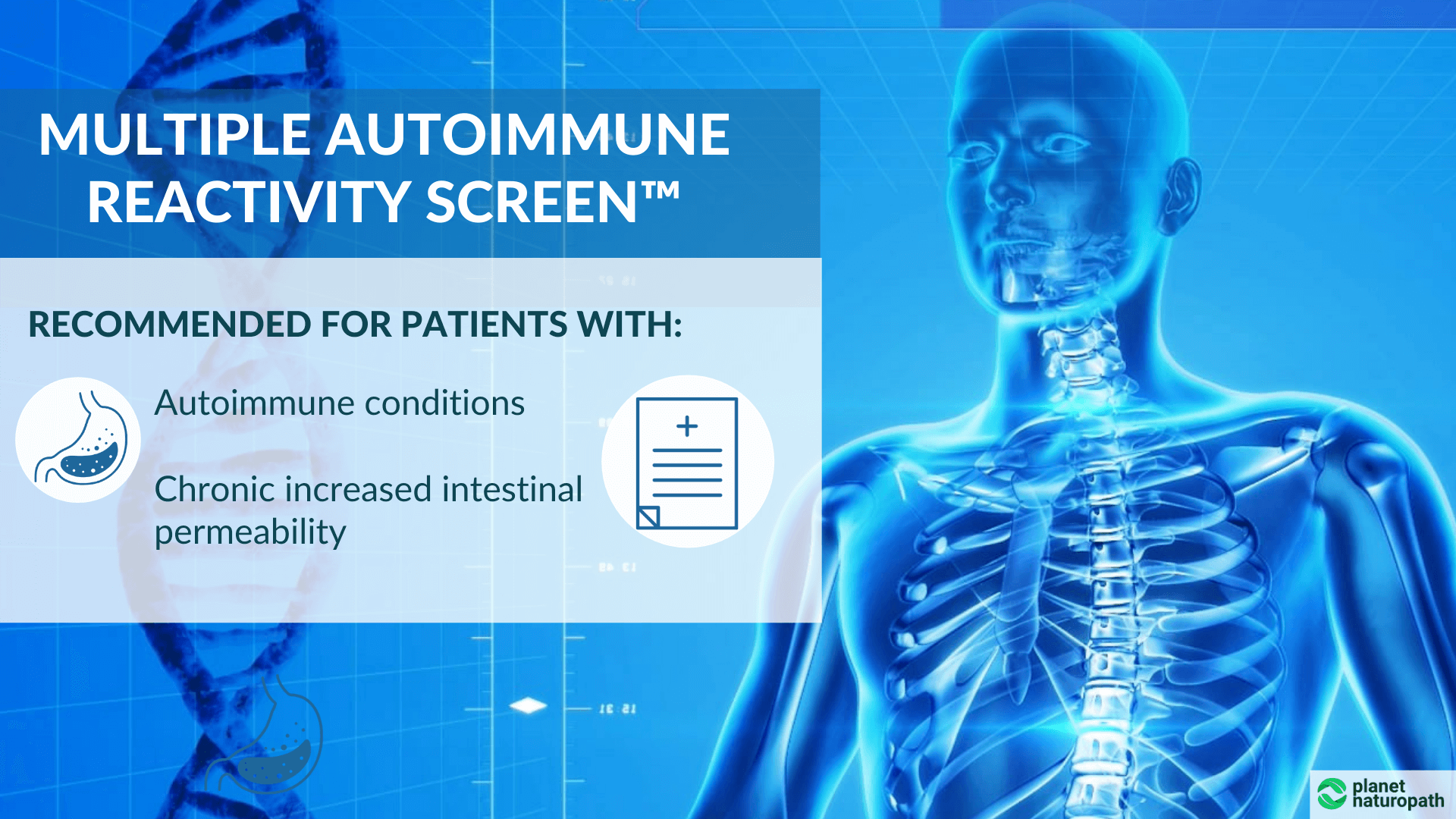 Multiple-Autoimmune-Reactivity-Screen™