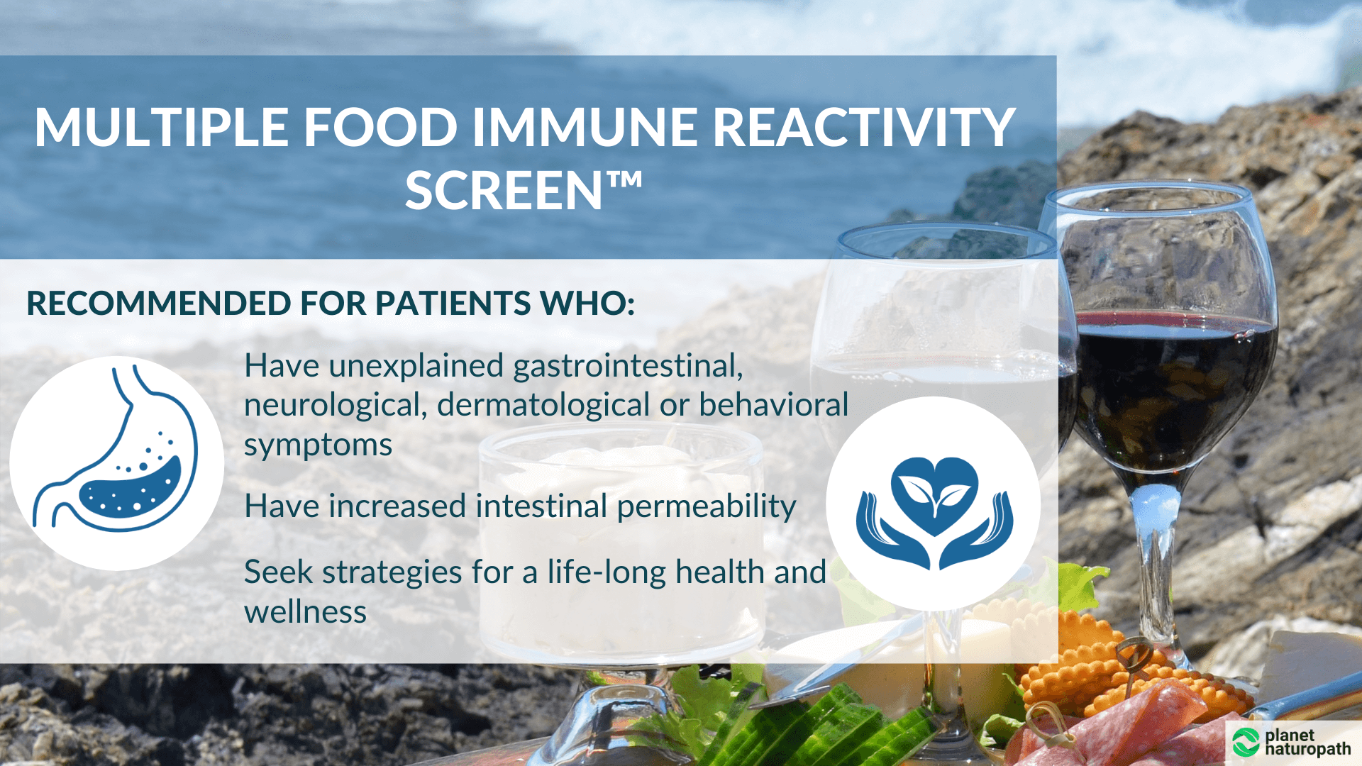 Multiple-Food-Immune-Reactivity-Screen™