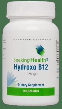 Hydroxo-B12