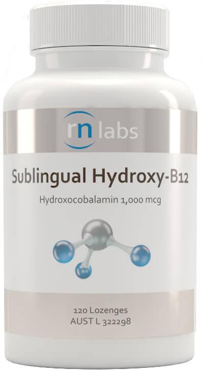 Sublingual-Hydroxy-B12