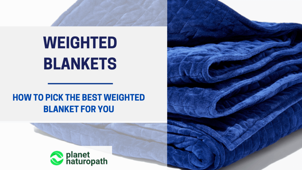 Best Weighted Blankets Review