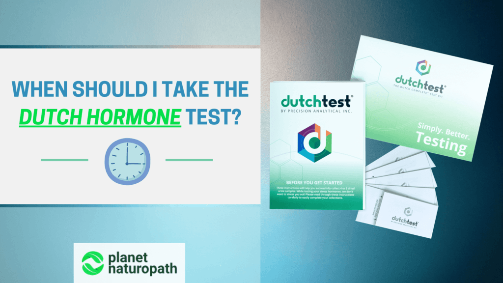 When-Should-I-Take-The-DUTCH-Hormone-Test