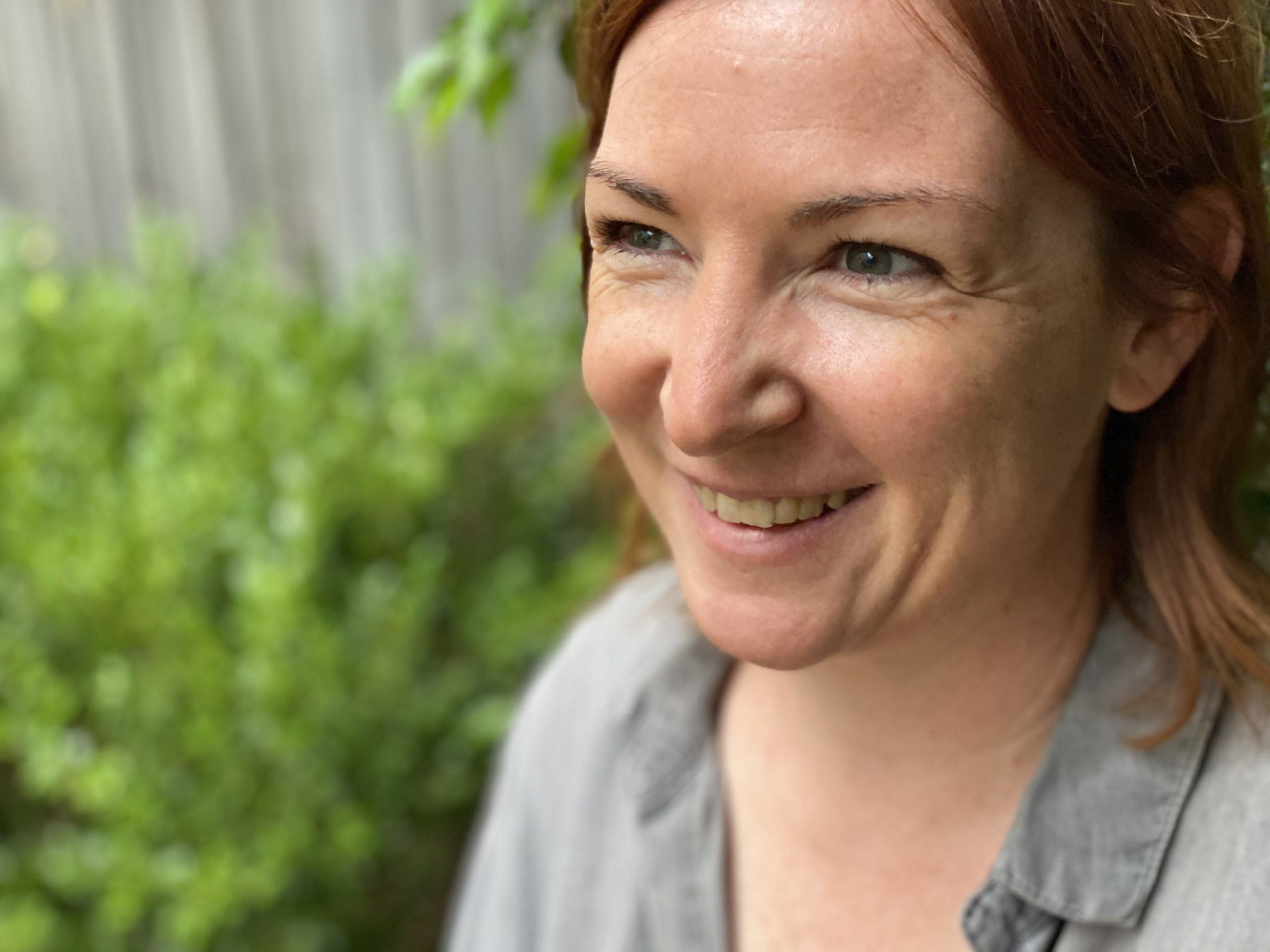 Michelle White Gut Focused & Embodied Psychotherapist