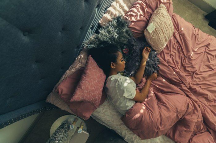 side sleeping positions